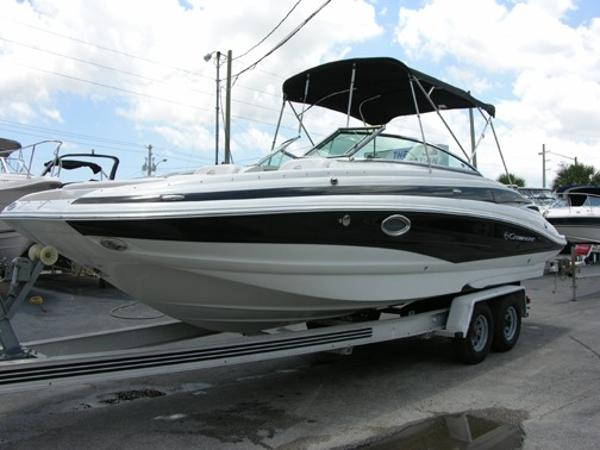 Crownline E6 Eclipse