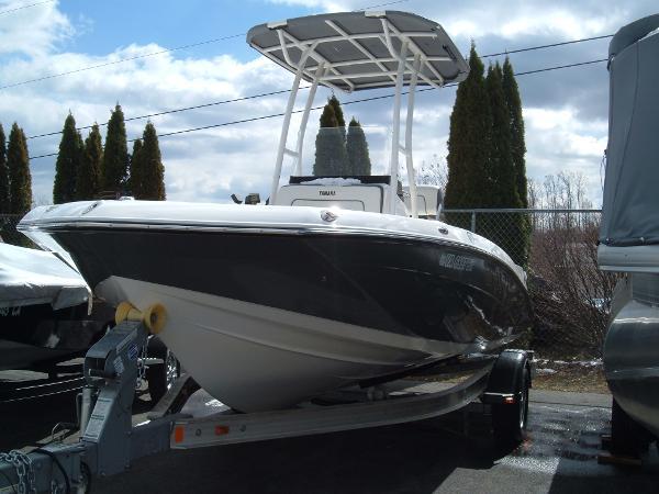 Yamaha Boats 190 FSH/SPORT