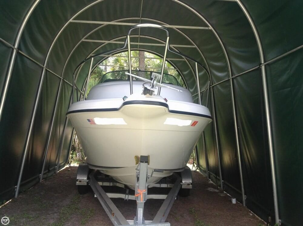 Sailfish 234 WAC 2004 Sailfish 234 WAC for sale in Naples, FL