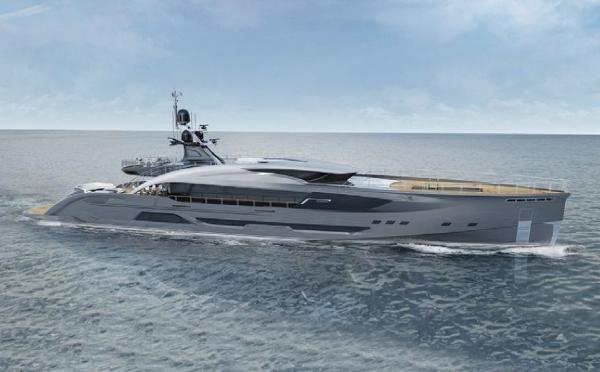 Concept Latitude Yachts