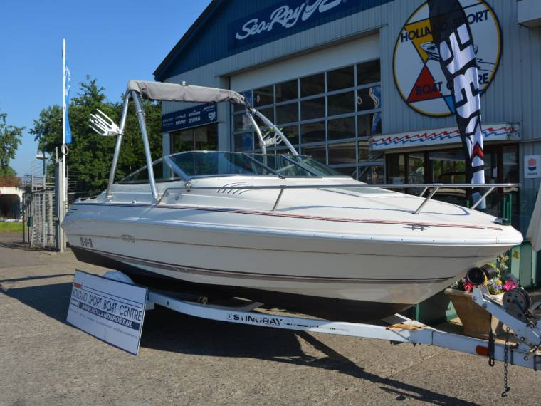 Sea Ray Sea ray 200 Overnighter