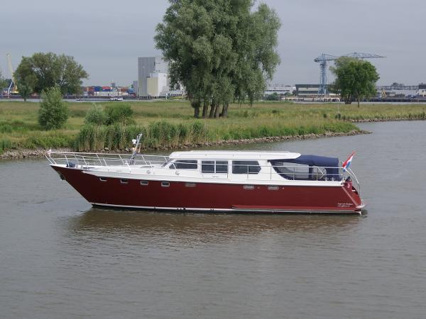 Zijlmans Eagle 1500 Sundance