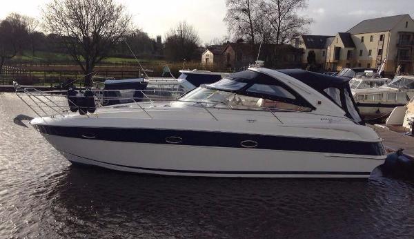 Bavaria Motor Boats 33 Sport Bavaria 33 Sport