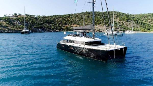 Lagoon 620 Lagoon 620 for sale in Greece by Alvea Yachts