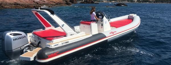 Altamarea WAVE 27