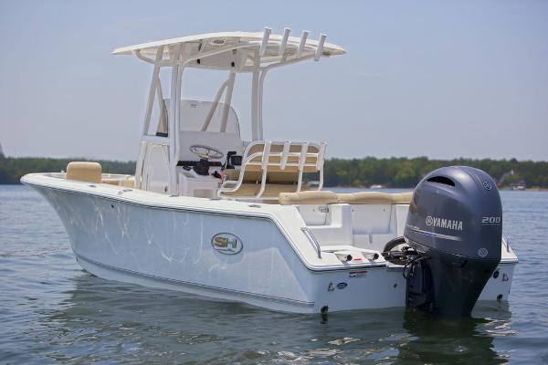 Sea Hunt Ultra 211