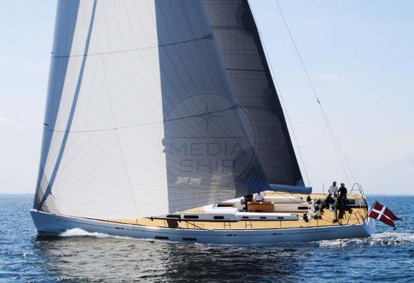 X-Yachts X 65 X-YACHTS - X 65 - exteriors