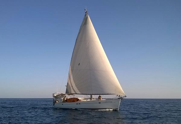 Beneteau Oceanis 473 Clipper Owner's Version
