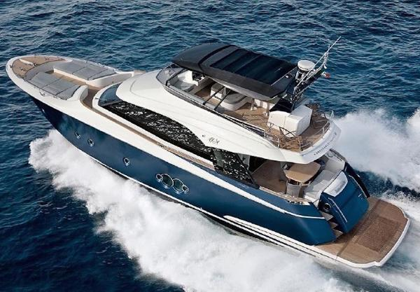 Monte Carlo Yachts 65 Monte Carlo Yachts 65