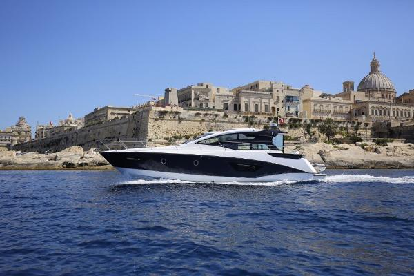 Beneteau Gran Turismo 46 Beneteau Gran Turismo 46 Malta