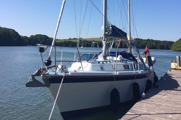 Westerly Conway 36 Westerly Conway for sale