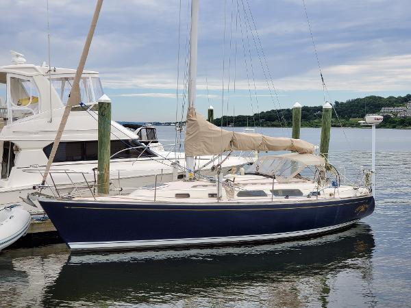 Sabre 362 Overall