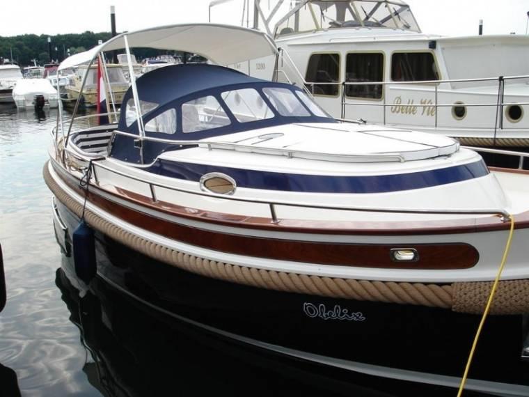 Catalina Makma Caribbean 31 MKII