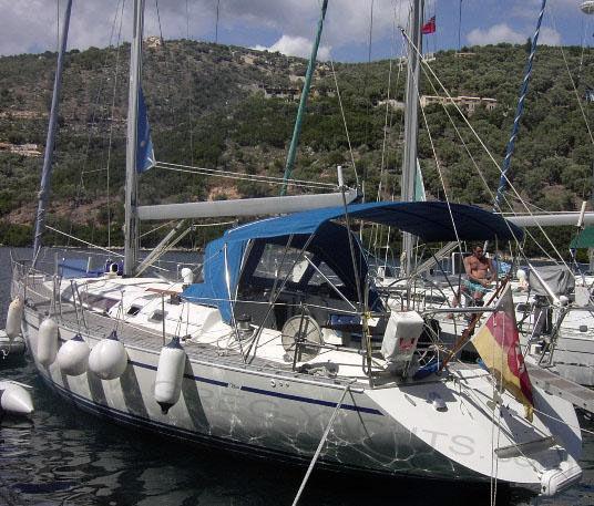 Gib'Sea GIBSEA Master 48 Photo 1