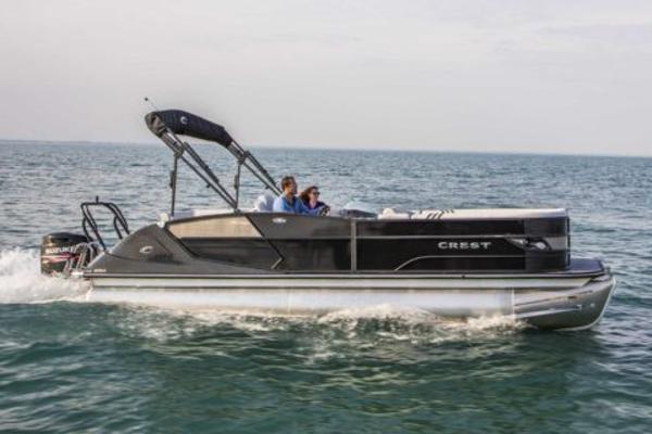 Crest Caribbean 250 L