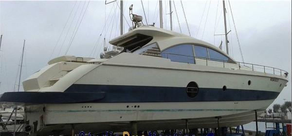 Aicon Yachts 62 Sl