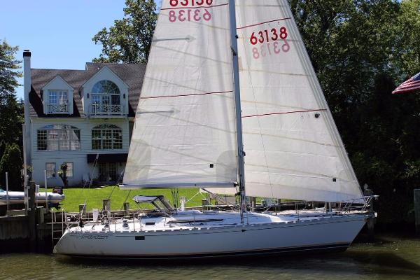 Beneteau 38 First 38- offer