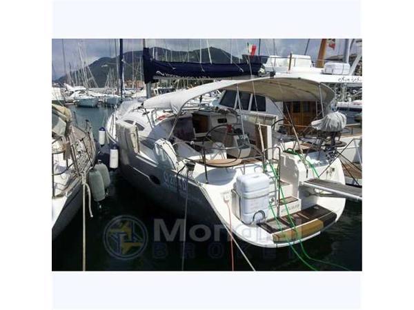 Cantiere Elan Marine Impression 434