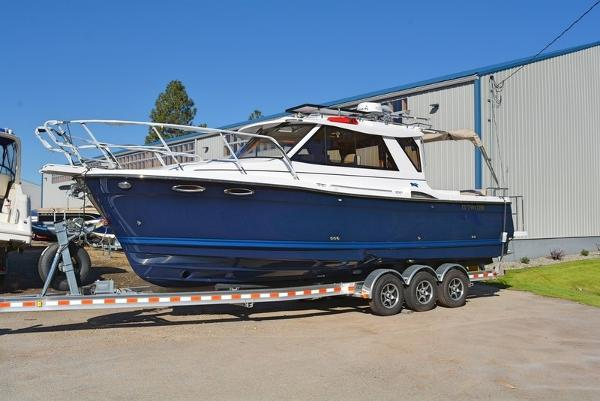 Cutwater Boats C-28 LUXURY EDITION