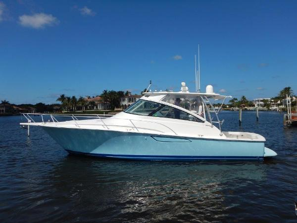 Viking 42 Open GALENE