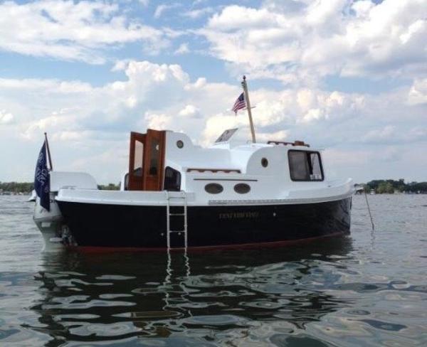 Nimble Nomad Trawler Veni Vidi Vino