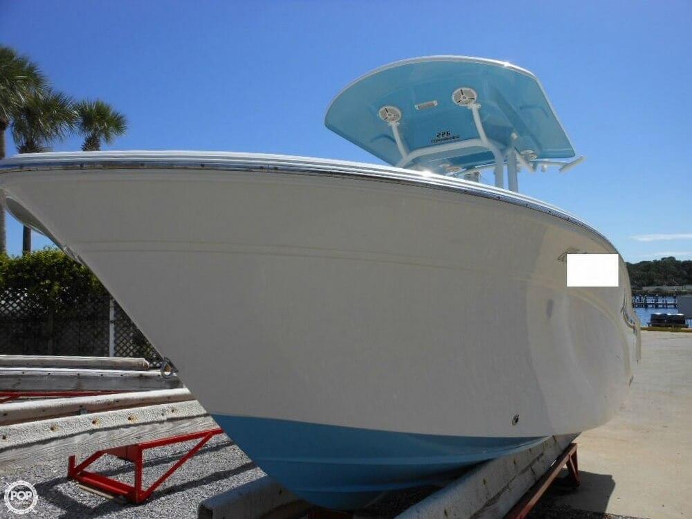 Sea Fox 226 Commander 2014 Sea Fox 226 Commander for sale in Panama City Beach, FL