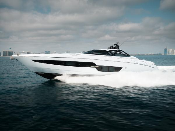 Riva 88' Florida Port Profile Coupe