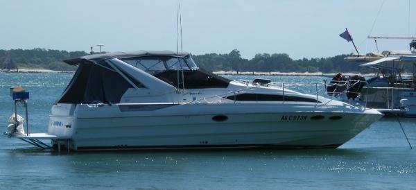 Bayliner 3455 Avanti