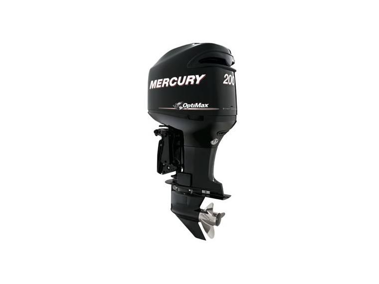 Mercury OptiMax 200