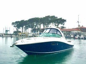 Sea Ray 350 Sundancer Save This Boat