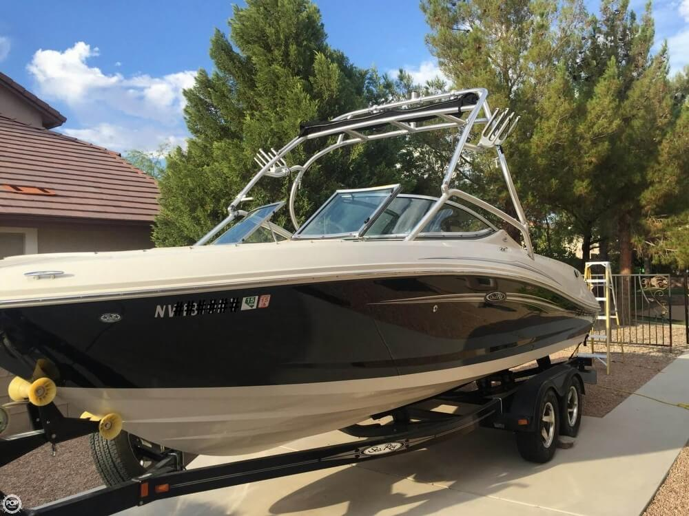 Sea Ray 230 Select 2008 Sea Ray 230 Select for sale in Las Vegas, NV