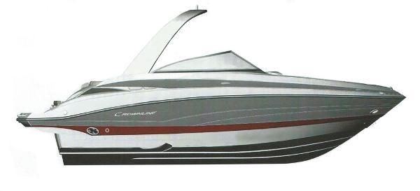 Crownline 265 SS