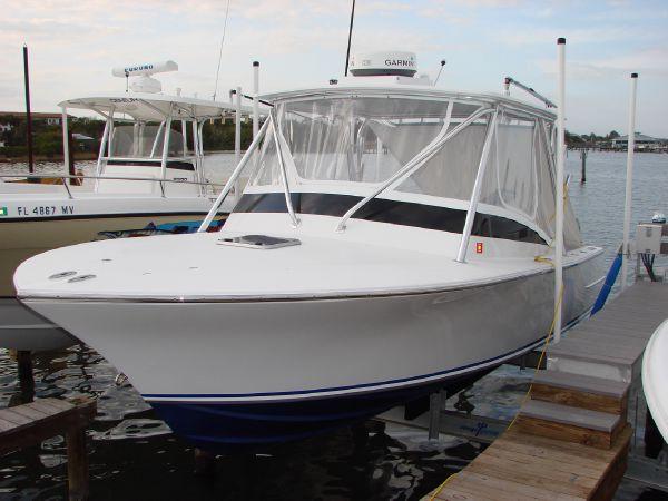 Ellig Yachts 28 Express