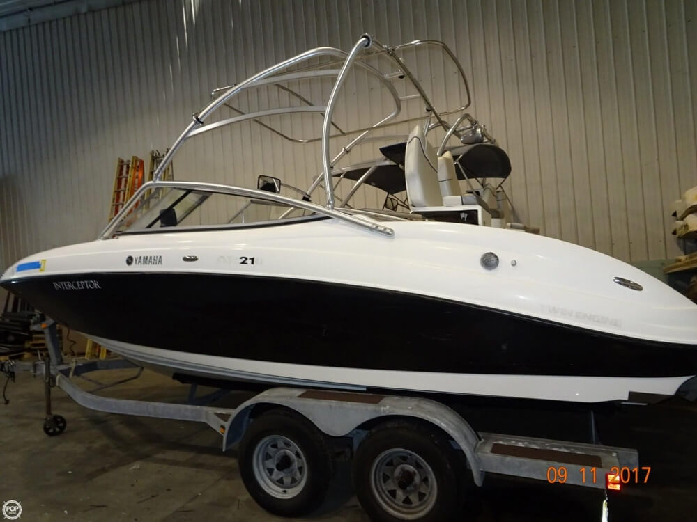 Yamaha AR210 2011 Yamaha AR 210 for sale in Ocean City, NJ