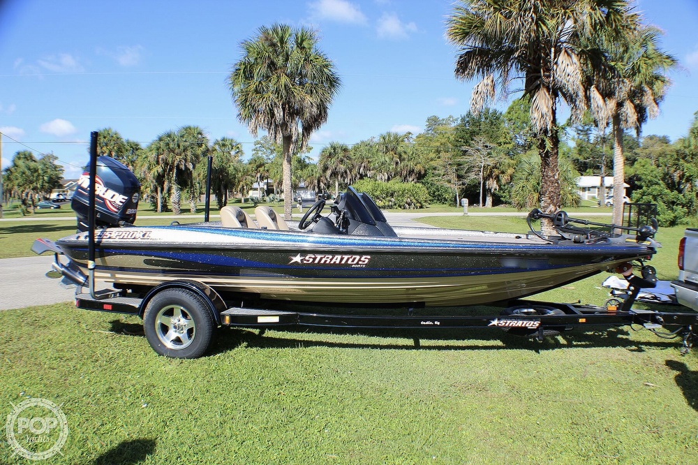 Stratos 295 Pro XL 2005 Stratos 295 PRO XL for sale in Naples, FL