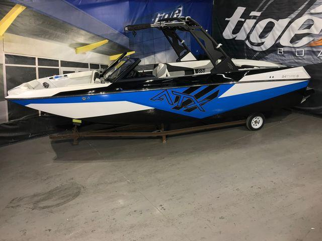 ATX Surf Boats 24Type-S