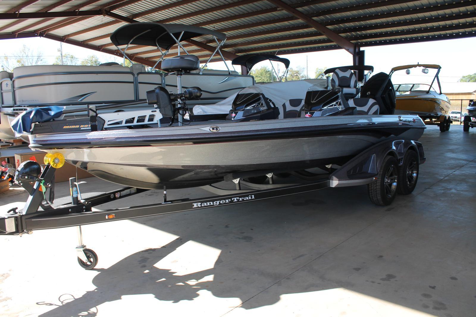 Ranger Z520L Comanche