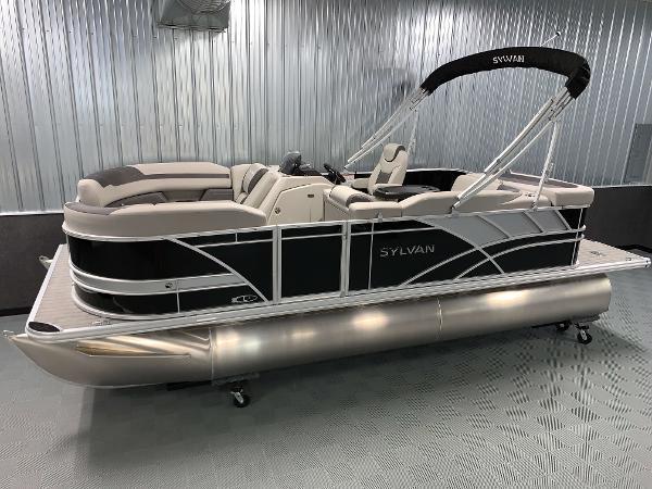 Sylvan L1 Cruise