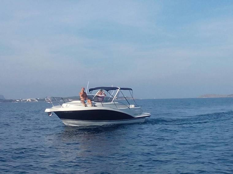 Faeton Yachts Faeton 26 Scape