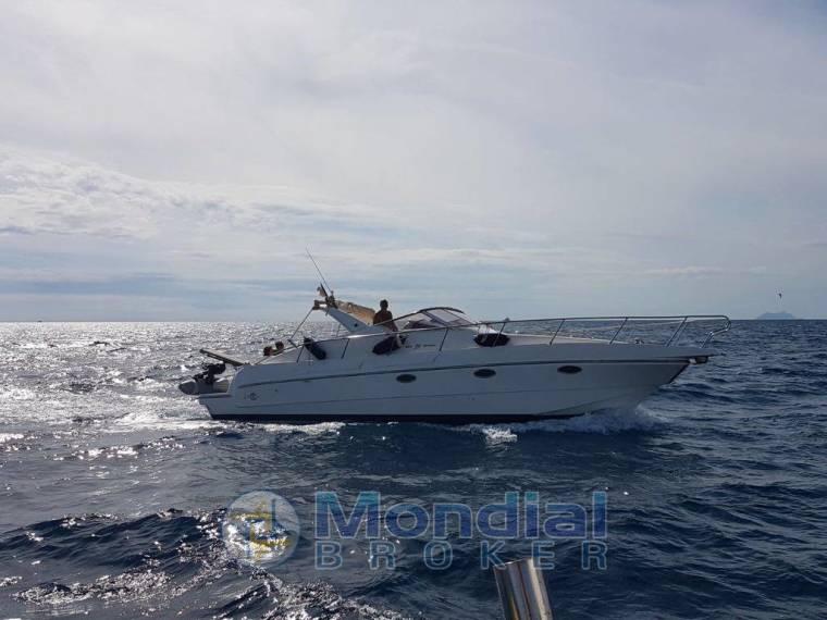 Rio Yachts RIO YACHTS 35 CRUISER