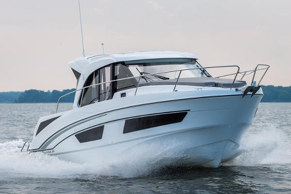 Beneteau America Antares 27 Manufacturer Provided Image