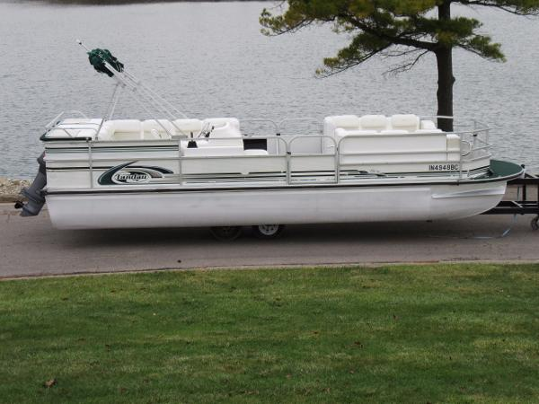 Landau 255 ELITE