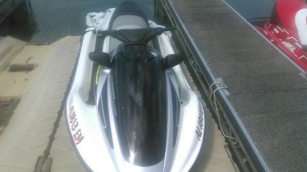 Honda Aquatrax F-12X