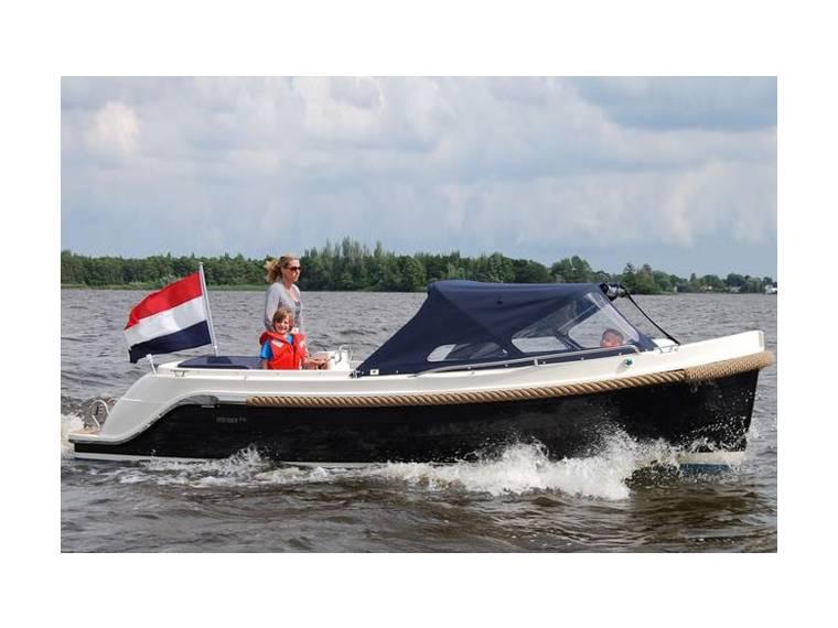 Interboat Interboat Intender 640