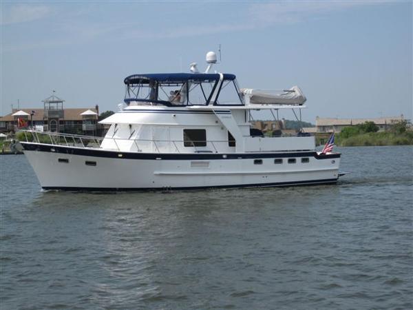 De Fever Trawler Boats For Sale