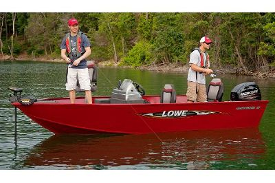 Lowe FM 160 S