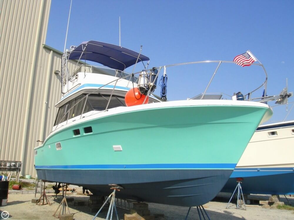 Trojan 32 F Sport Fisherman 1975 Trojan 32 F Sport Fisherman for sale in Panama City Beach, FL