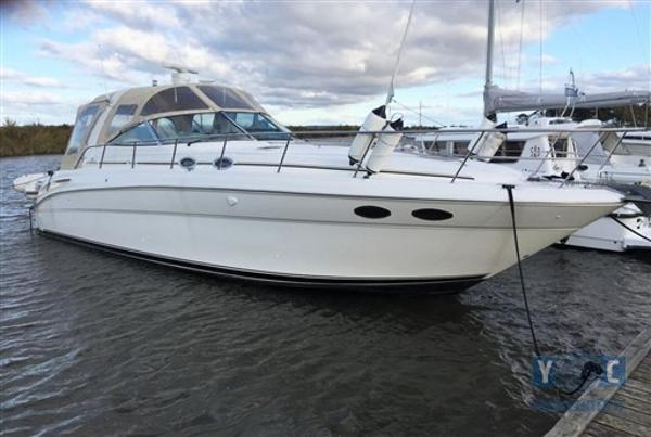 Sea Ray 380 Sundancer 8529586934