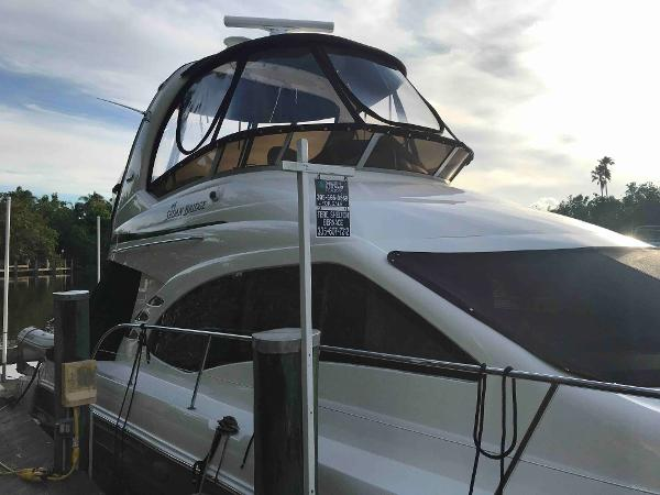 Sea Ray 44 Sedan Bridge Sea Ray 44 Sedan Bridge