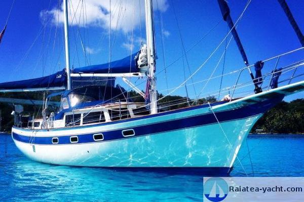 Islander Yachts Islander Freeport 41'